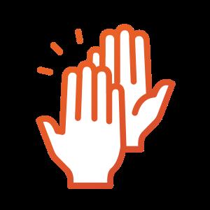 Orangetheory Fitness messages sticker-6