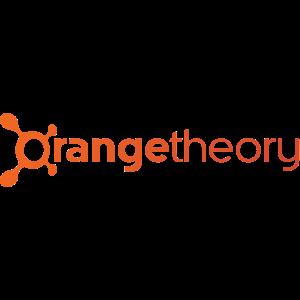 Orangetheory Fitness messages sticker-2