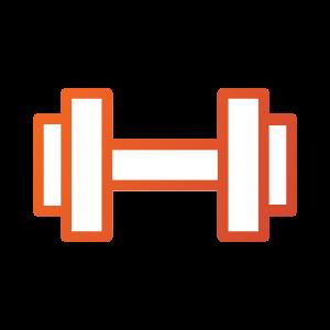 Orangetheory Fitness messages sticker-10