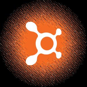 Orangetheory Fitness messages sticker-1
