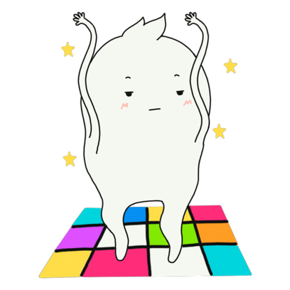 Oey - iMessage Stickers messages sticker-5