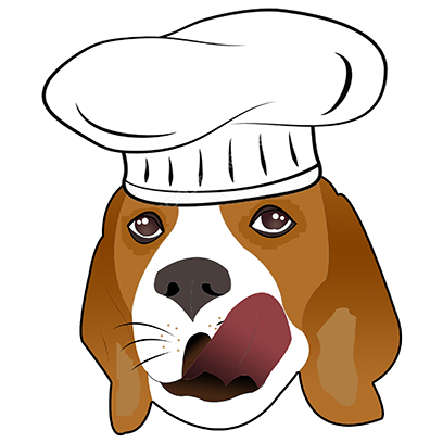 Beagle Bruno messages sticker-10
