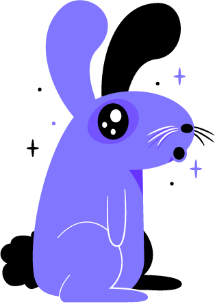 Buster The Bunny messages sticker-11