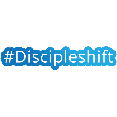 Discipleshift messages sticker-3