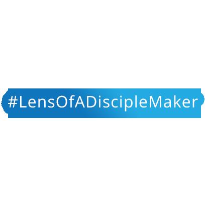 Discipleshift messages sticker-4