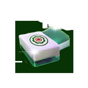 四川麻将3D:3D四川麻将单机版熊猫来了 messages sticker-1