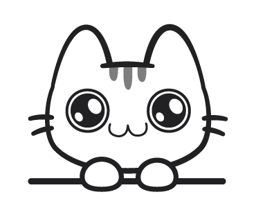 Emotional Cat Animated messages sticker-3