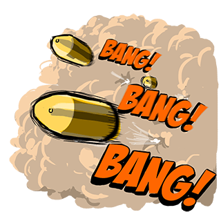 Comic Slangs messages sticker-7