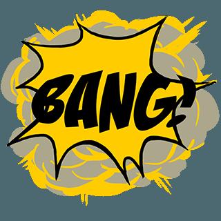 Comic Slangs messages sticker-6
