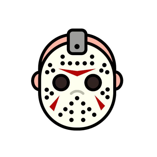 Killer Stickers messages sticker-10