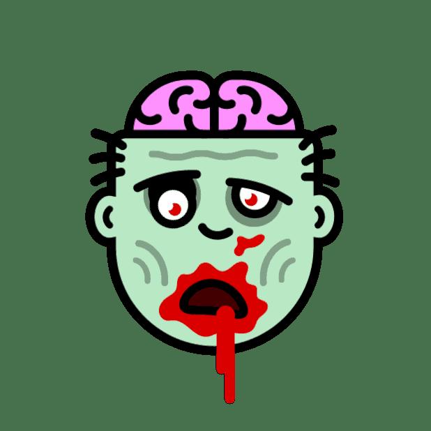 Killer Stickers messages sticker-3
