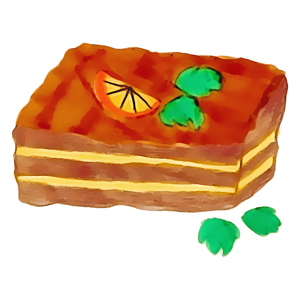 Kawaii! Ice Cream & Cake messages sticker-5