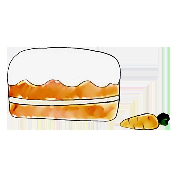 Kawaii! Ice Cream & Cake messages sticker-1