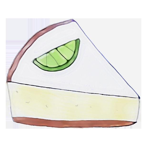 Kawaii! Ice Cream & Cake messages sticker-2