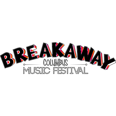 Breakaway Festival - Ohio messages sticker-0