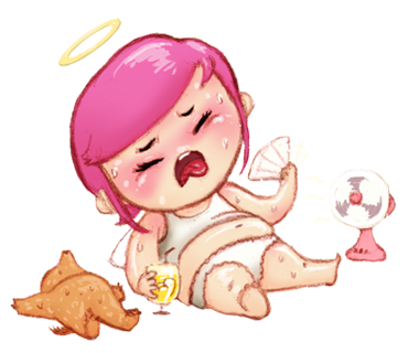 Love Cupid messages sticker-11