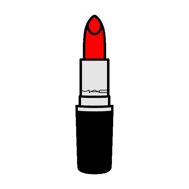 M·A·C STICKERS messages sticker-6