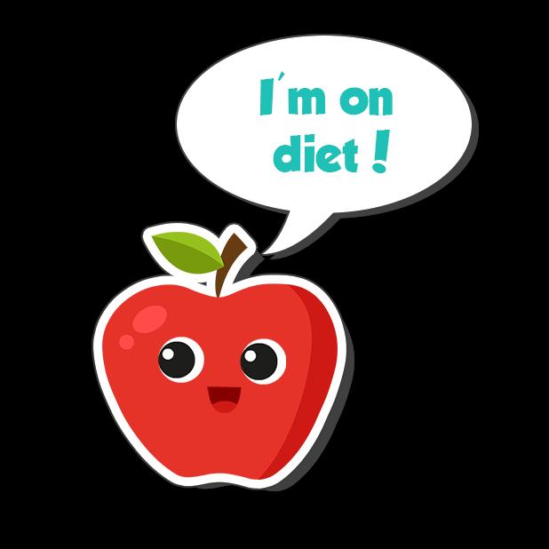 Fruit Escape: Draw Line messages sticker-10