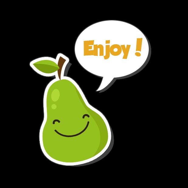 Fruit Escape: Draw Line messages sticker-9