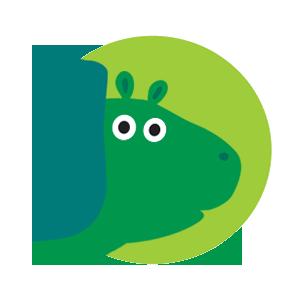 Noah's Ark Animalibrium - Kids messages sticker-1