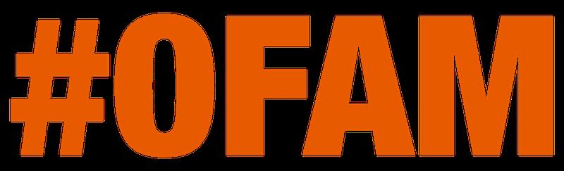 #OFAM Stickers messages sticker-2