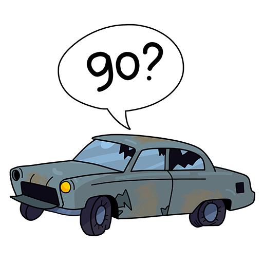 Anyride - Best ride fast! messages sticker-4