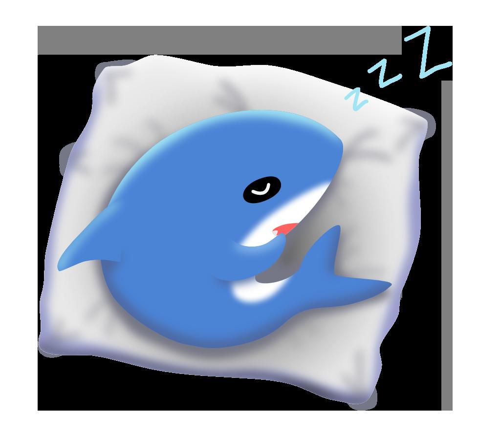 Shark Friends messages sticker-7