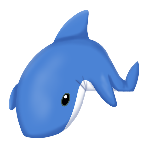 Shark Friends messages sticker-9