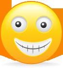 Smileys Stickers - Emojis messages sticker-6