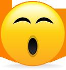 Smileys Stickers - Emojis messages sticker-10