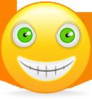 Smileys Stickers - Emojis messages sticker-11
