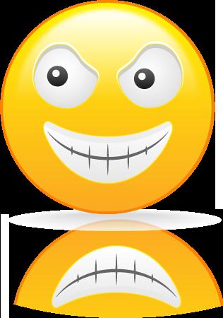 Smileys Stickers - Emojis messages sticker-0
