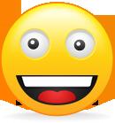 Smileys Stickers - Emojis messages sticker-9