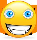 Smileys Stickers - Emojis messages sticker-1
