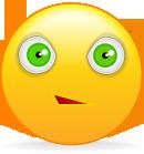 Smileys Stickers - Emojis messages sticker-8