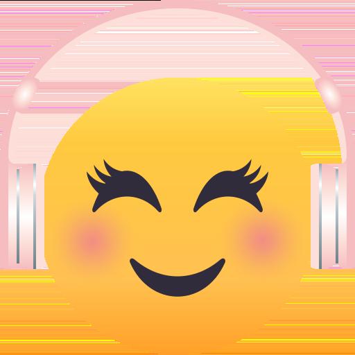 Sweet n Sassy by EmojiOne messages sticker-9