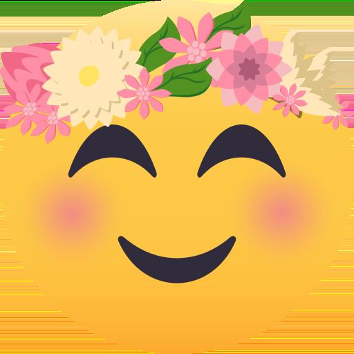 Sweet n Sassy by EmojiOne messages sticker-2