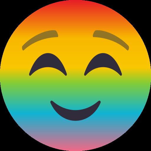 Sweet n Sassy by EmojiOne messages sticker-5