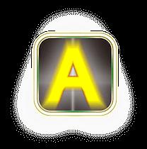 a streak of light01 messages sticker-0