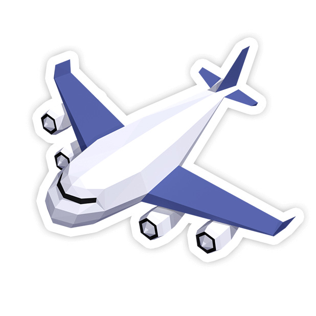 Idle Skies messages sticker-2