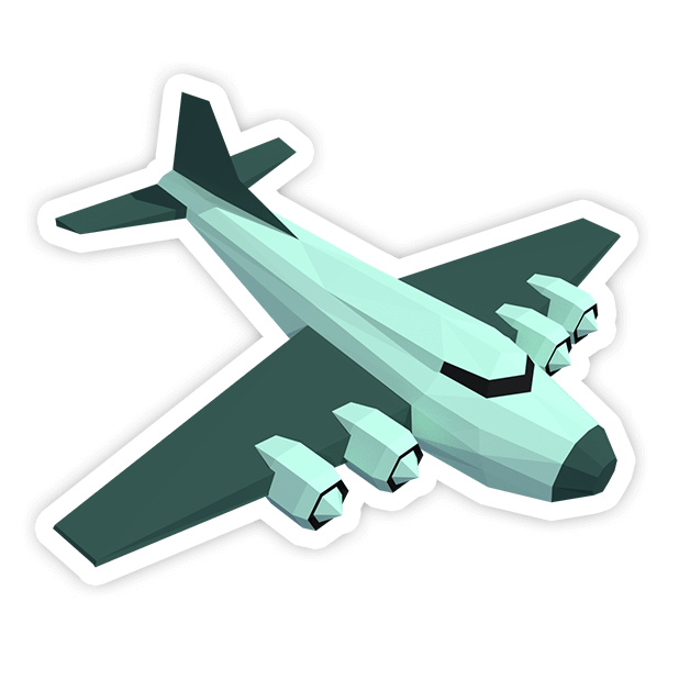 Idle Skies messages sticker-6