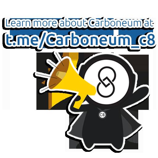 CarbonRadars messages sticker-10