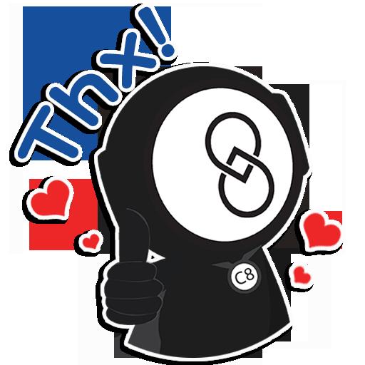 CarbonRadars messages sticker-3