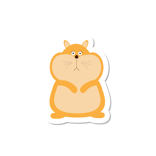 Animals7 messages sticker-9