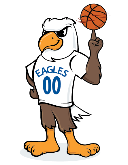 PCC Eagles Stickers messages sticker-10