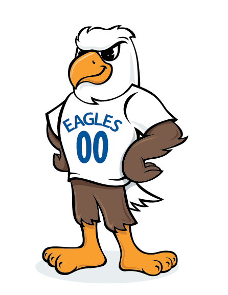PCC Eagles Stickers messages sticker-9