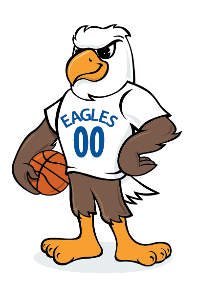 PCC Eagles Stickers messages sticker-11