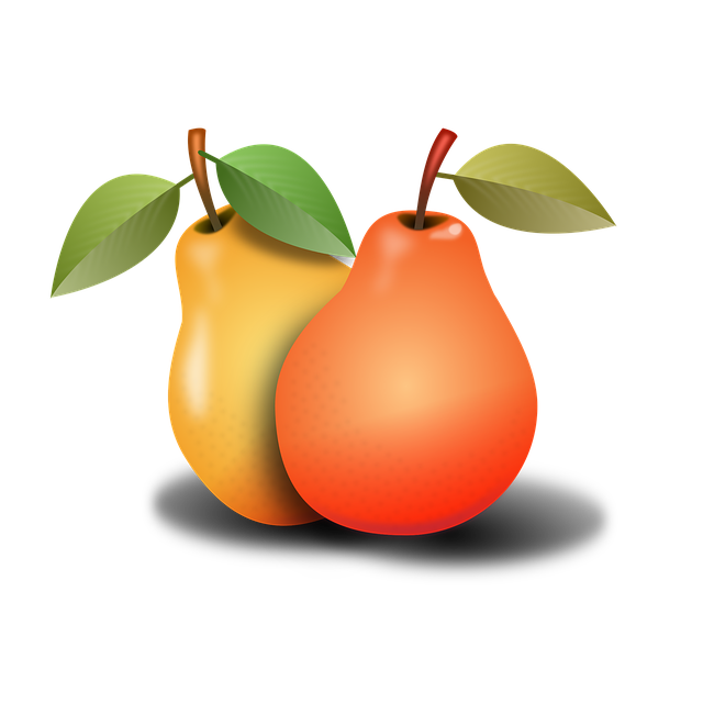 Pear Stickers messages sticker-7