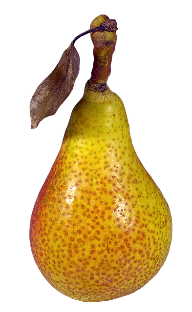 Pear Stickers messages sticker-4