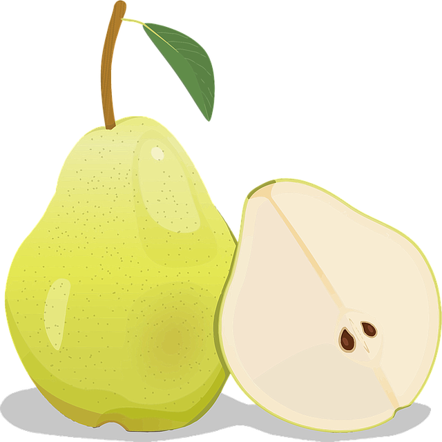 Pear Stickers messages sticker-9
